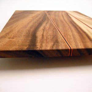 custom scrap wood cutting board